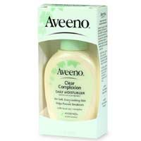 Aveeno Clear Complexion Daily Moisturizer