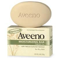 Aveeno Active Naturals Moisturizing Bar for Dry Skin