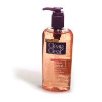 Clean & Clear Foaming Facial Cleanser, Oil Free