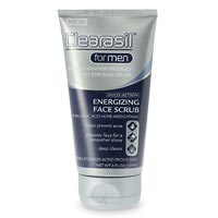 Clearasil For Men Energizing Face Scrub