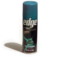 Edge Pro Gel Shave Gel, Skin Conditioning