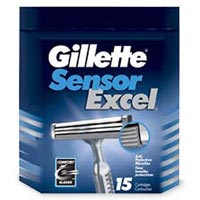 Gillette Sensor Excel Cartridges