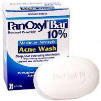 PanOxyl Benzoyl Peroxide (10%) Bar reviews on Acne.org