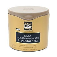 Daily Microdermabrasion Cleansing Disks