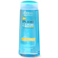 L'Oreal Pure Zone Skin Clearing Foaming Cleanser