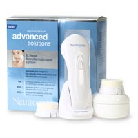 Neutrogena Advanced Solutions At Home MicroDermabrasion
