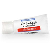 On-the-Spot Acne Treatment (Old Formula)