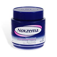 Noxzema Cleansing Cream, Sensitive