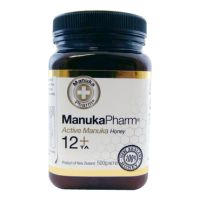 Holland & Barret Manuka Pharm Active Manuka Honey 12+