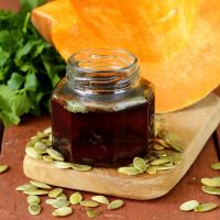Flora Pumpkin Seed Oil