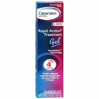 Clearasil Rapid Action Treatment Gel