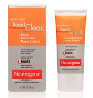 Neutrogena Rapid Clear Acne Defense Lotion