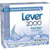 Lever 2000 Moisturizing Bar Pure Rain