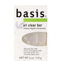 Basis All Clear Bar