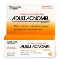 Adult Acnomel Acne Medication