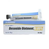 Desonide Topical Corticosteroid