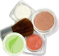 Smoky Mountain Minerals Blush