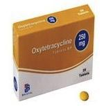 Oxytetracycline Oral Antibiotic