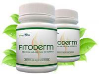 Fitoderm Herbal Pill