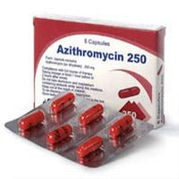 Azithromycin (Zithromax) Oral Antibiotic