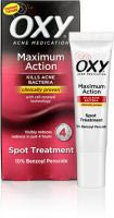 Oxy Maximum Action Spot Treatment