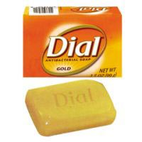 Dial Antibacterial Bar Soap