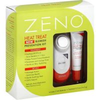Zeno Heat Treat Blemish Prevention Kit