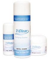 TriClear Acne Kit