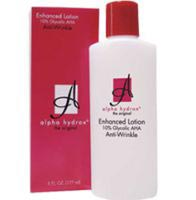 Alpha Hydrox Enhanced Lotion (10% Glycolic Acid)