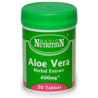 Basic Nutrition Aloe Vera Herbal Extract