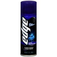 Edge Extra Moisturizing Shave Gel