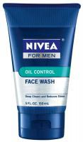 Nivea for Men Oil Control Face Wash