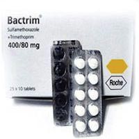 Bactrim/Septra (trimethoprim-sulfamethoxazole) Oral Antibiotic