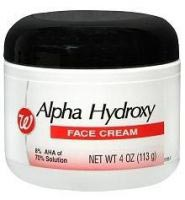 Walgreens Nature's Finest Alpha Hydroxy Lotion