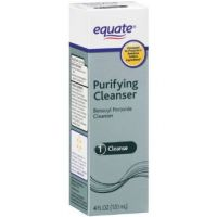 Equate Purifying Cleanser