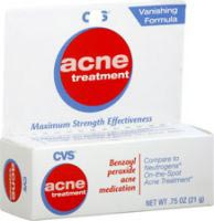 Cvs Acne Treatment