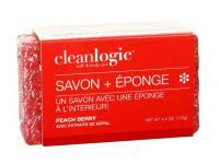 Cleanlogic Soap + Sponge
