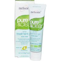 Nelsons Pure & Clear Acne Treatment Gel