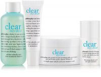 Philosophy Clear Days Ahead Kit
