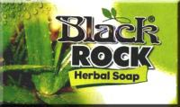 Black Rock Herbal Soap