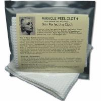 Sheer Miracle Miracle Peel Cloth