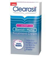 Clearasil Blemish + Marks Treatment Cream