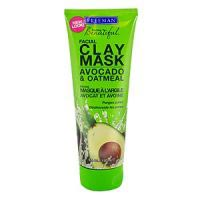 Freeman Facial Clay Mask, Avocado & Oatmeal