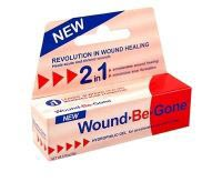Wound-Be-Gone Topical Gel