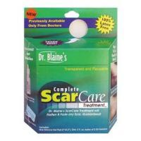 Dr. Blaine's Scar Care Silicone Pad