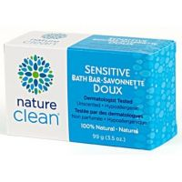 Nature Clean Bar Soap