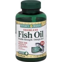 fish oil reviews on