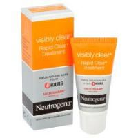Neutrogena Visibly Clear Rapid Treatment