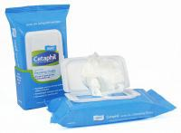 Cetaphil Gentle Skin Cleansing Cloths