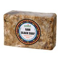 Madina Raw African Black Soap